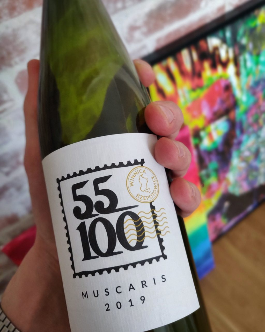55-100 Muscaris