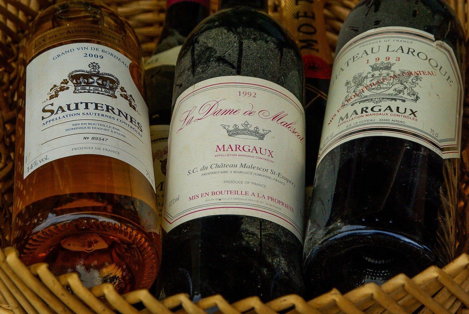 Bordeaux Fracja