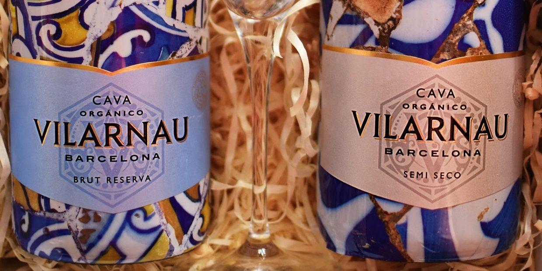 Wino na Sylwestra - Cava Vilarnau