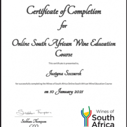 Certyfikat RPA
