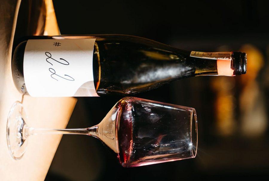 Dobre wina z Gruzji - Saparavi 22
