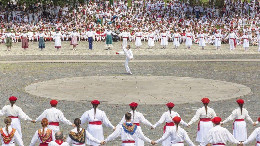 Festiwal Świętego Fermina