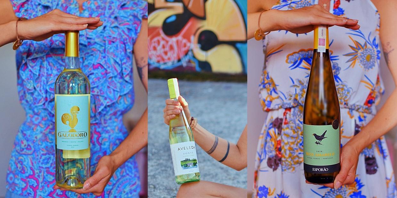 Festiwal Vinho Verde