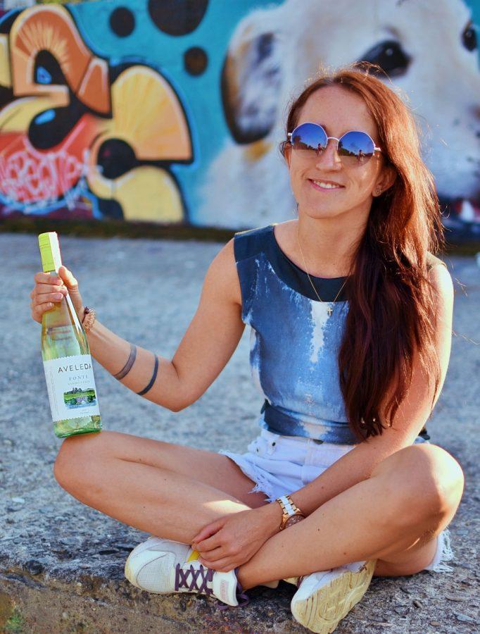 Fonte de Avelede - Vinho Verde