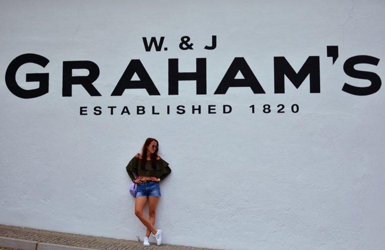 Graham's Port Houe