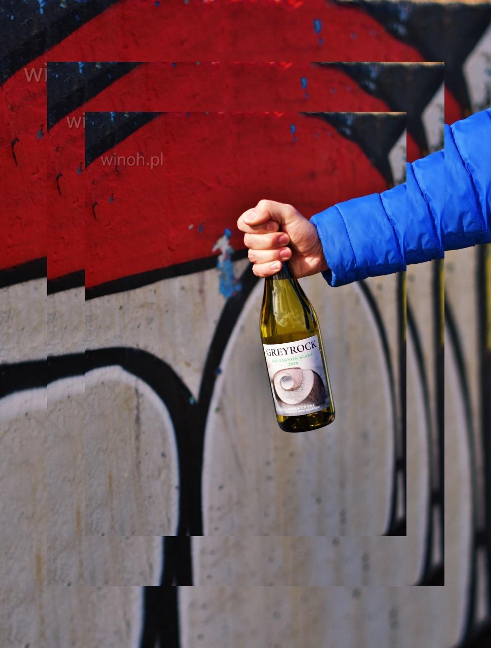 Greyrock Sauvignon Blanc