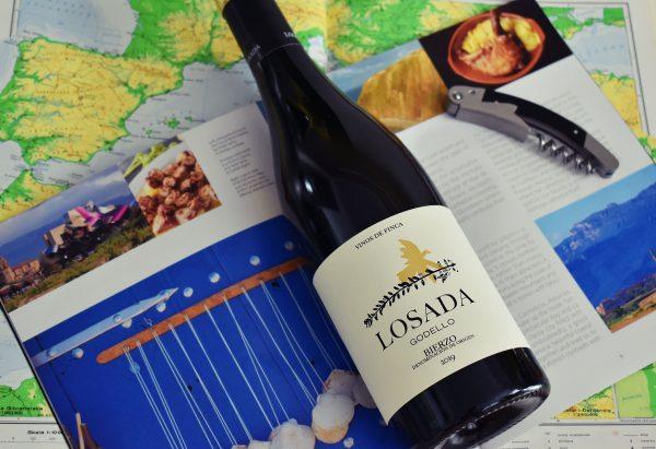 Spain, back to classics - Godello