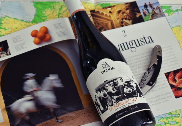 Spain, back to classics - Ochoa