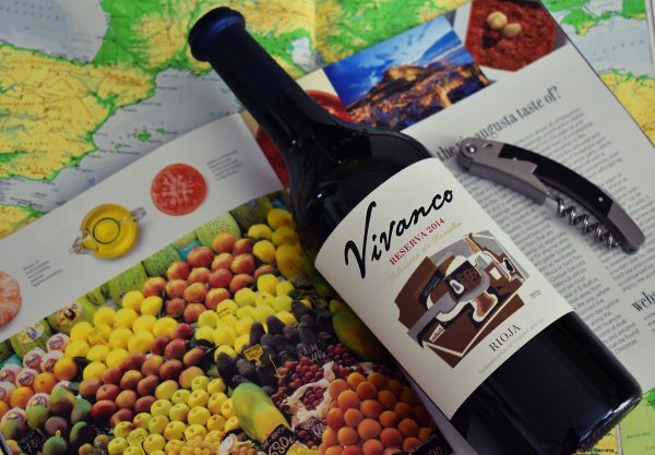 Spain, back to classics - Vivanco rioja