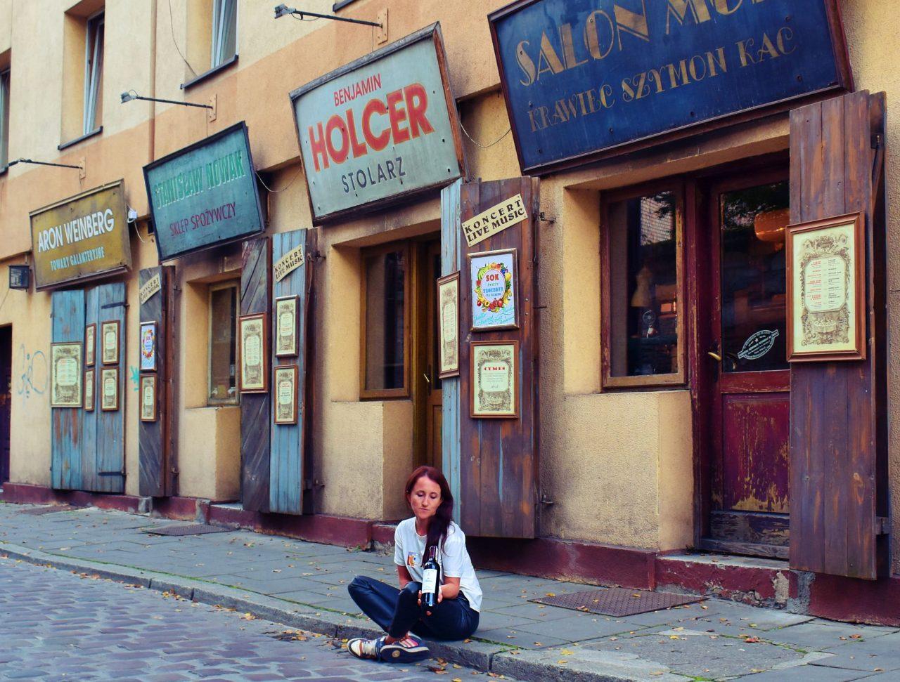 Spain, back to classics w Krakowie
