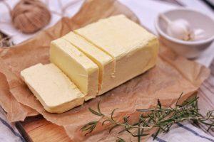 Masło, fermentacja malolaktyczna