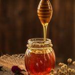 Szlachetna pleśń aromaty - Miód