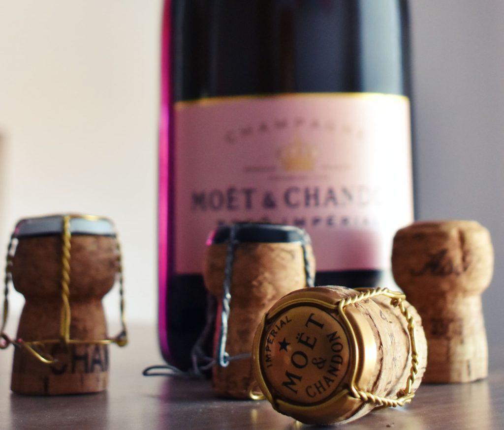 Moët & Chandon Rose
