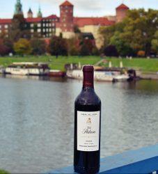 Najlepsze wino 2020 - Pedrosa