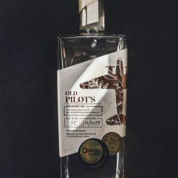 Old Pilot Gin - Chorwacja