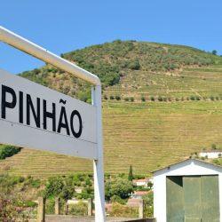 Pinhao - stolica Cima Corgo