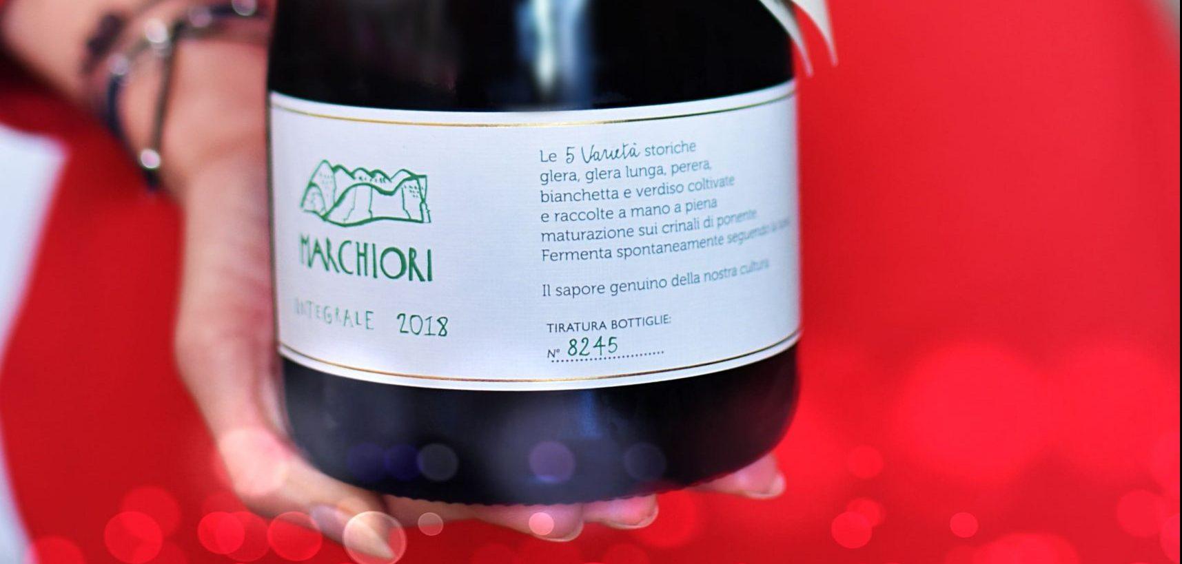 Wino na romantyczny wieczór - prosecco Col Fondo