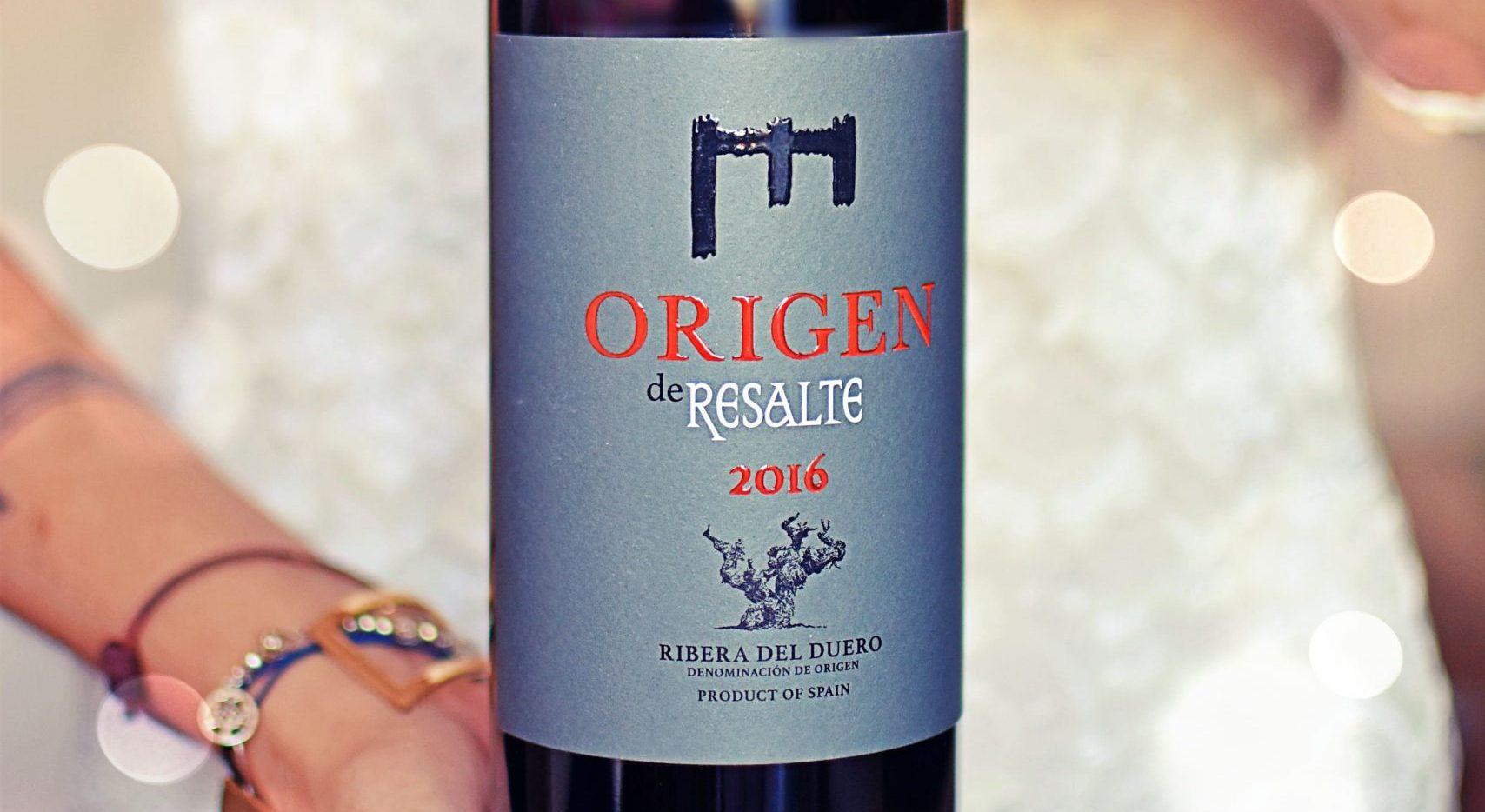 wina na romantyczny wieczór - Ribera