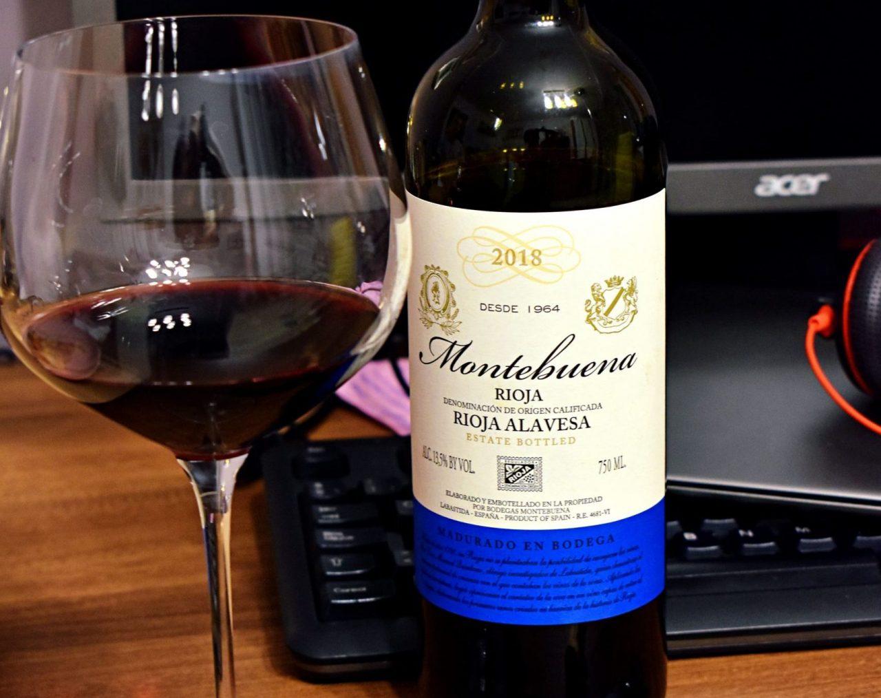 Rioja Alavesa, wino z hipermarketu
