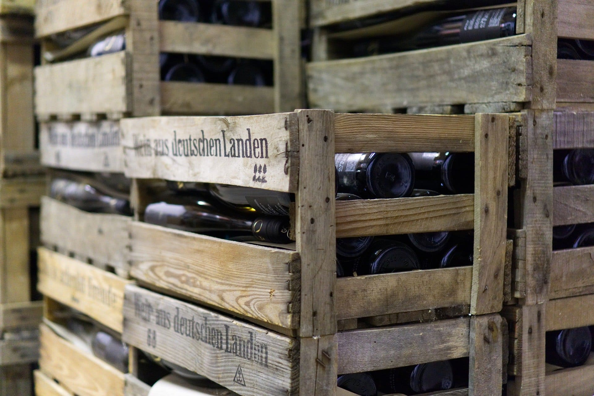 Klasyfikacja win niemieckich