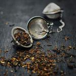 Suszona herbata