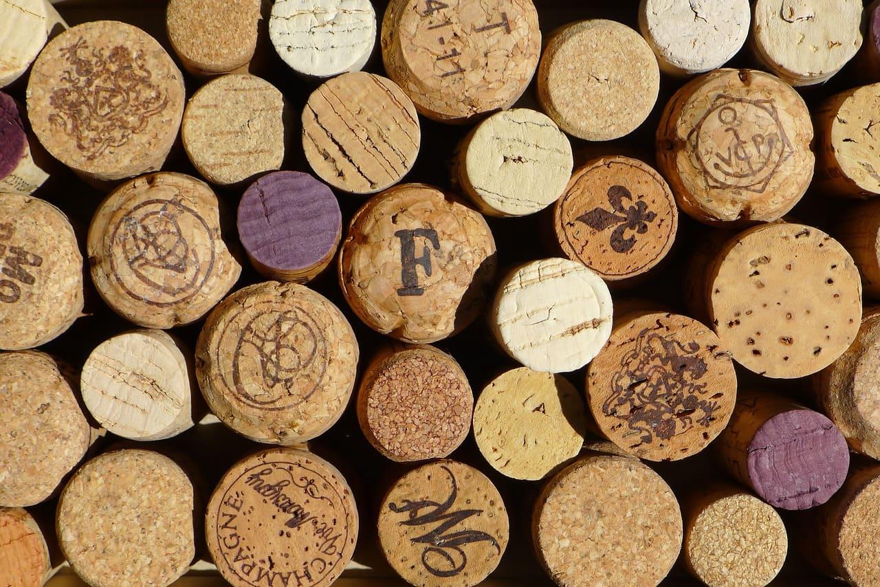 Tanie wino a zakrętki - korki