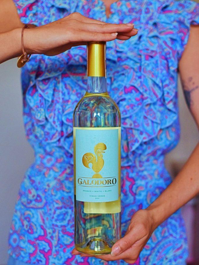 Vinho Verde - Galo Doro
