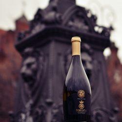 Wina z Chorwacji - Malvazija