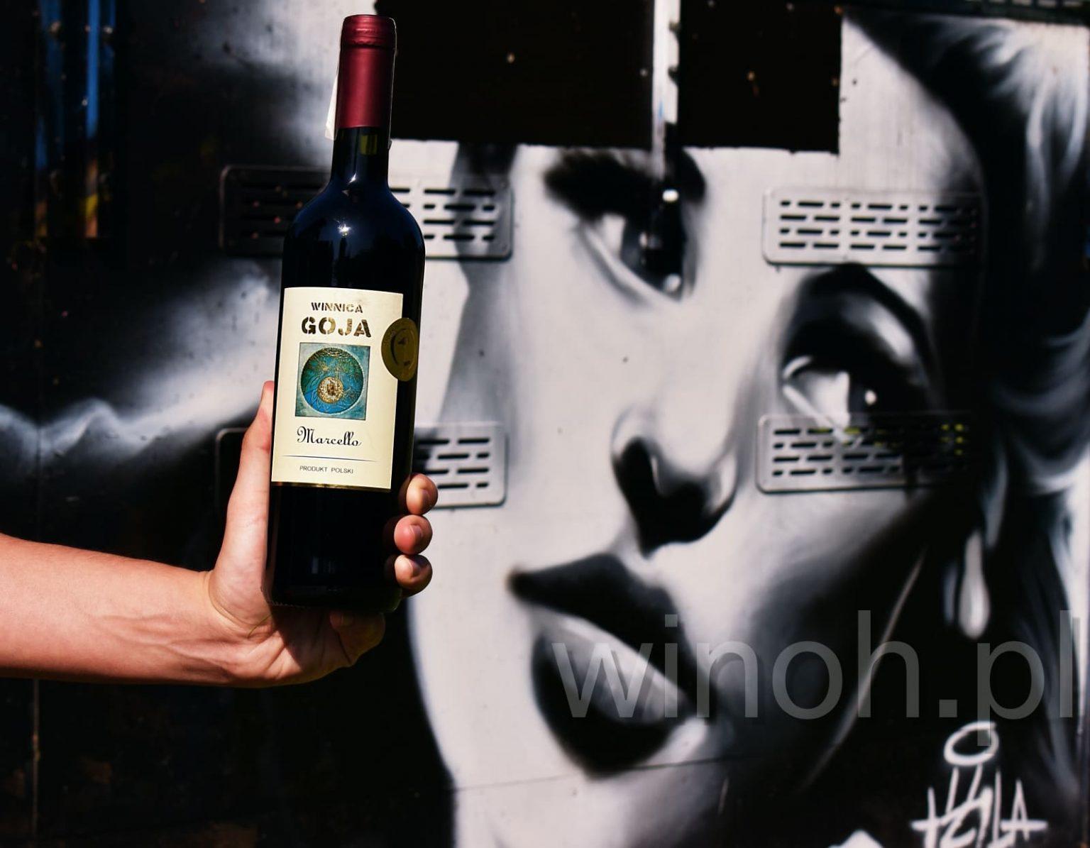Winnica Goja - Marcello