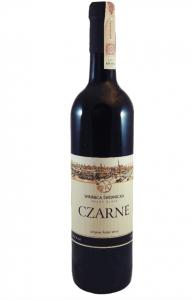 Wino Czarne