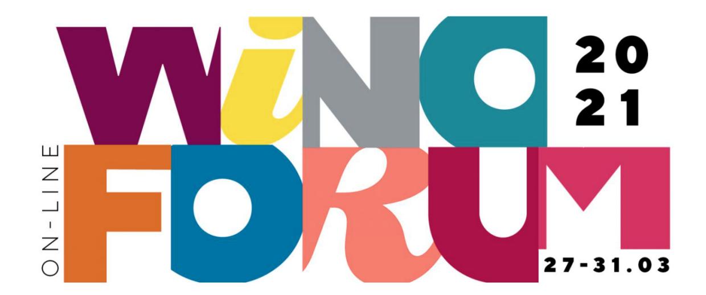 Winoforum 2021- wina z Lidla